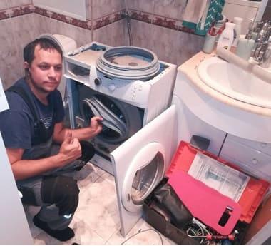 Ремонт стиральных машин Омск недорого